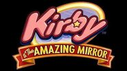 Dark Meta Knight Battle - Kirby & The Amazing Mirror Music Extended