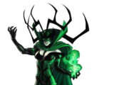 Hela (Marvel Comics)