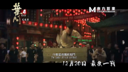 IP MAN 4 Official Trailer (2019) Donnie Yen, Scott Adkins Movie - brick calc