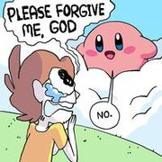 Kirby god