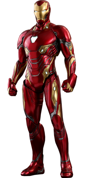 Mark50IronMan