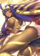 Caster (Nitocris)