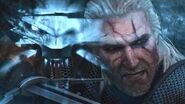 The Witcher 3 OST - Geralt of Rivia