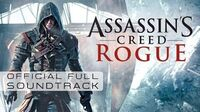 Assassin's Creed Rogue (OST) - Assassin's Creed Rogue Main Theme (Track 01)