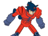 Atlas (Astro Boy)