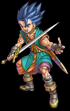 DQVIDS - Hero