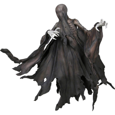 Dementor png by shutupdemi-d6w1fnh
