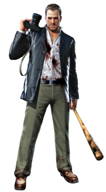 Frank Render Fixed