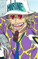 Jango (One Piece)