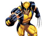 Wolverine (Marvel Comics)