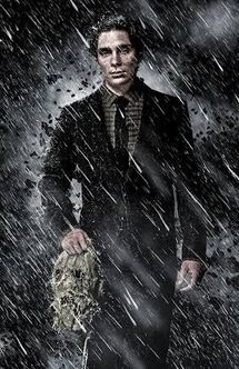 Scarecrow (The Dark Knight Trilogy)