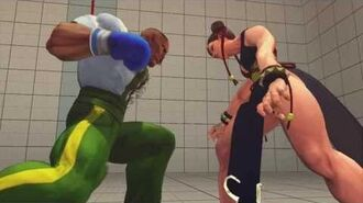 Super Street Fighter IV - DUDLEY Ultra Combos