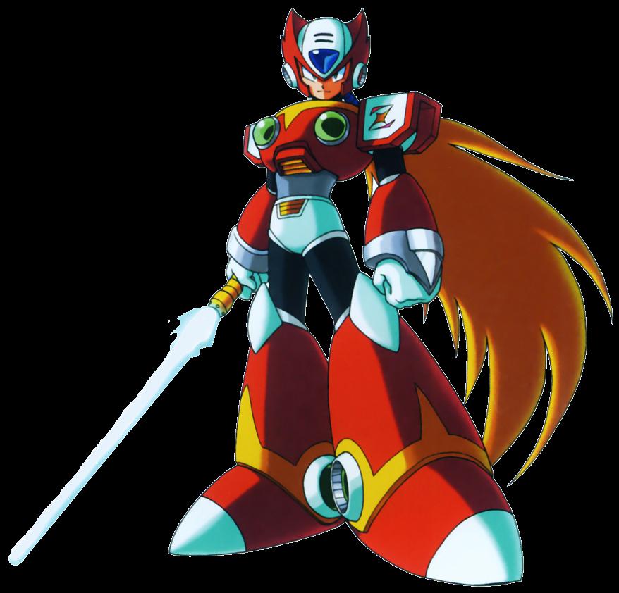 Zero (Mega Man X) | VS Battles Wiki
