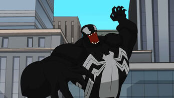 Venom (Spectacular Spider-Man)