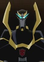 Prowl (Transformers Animated)