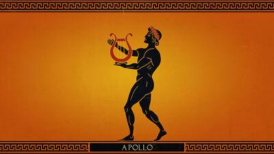 Apollo Apotheon