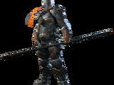 Deathstroke (Arkham Series)
