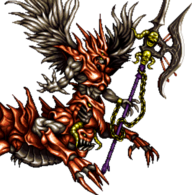 Demon (Final Fantasy VI)