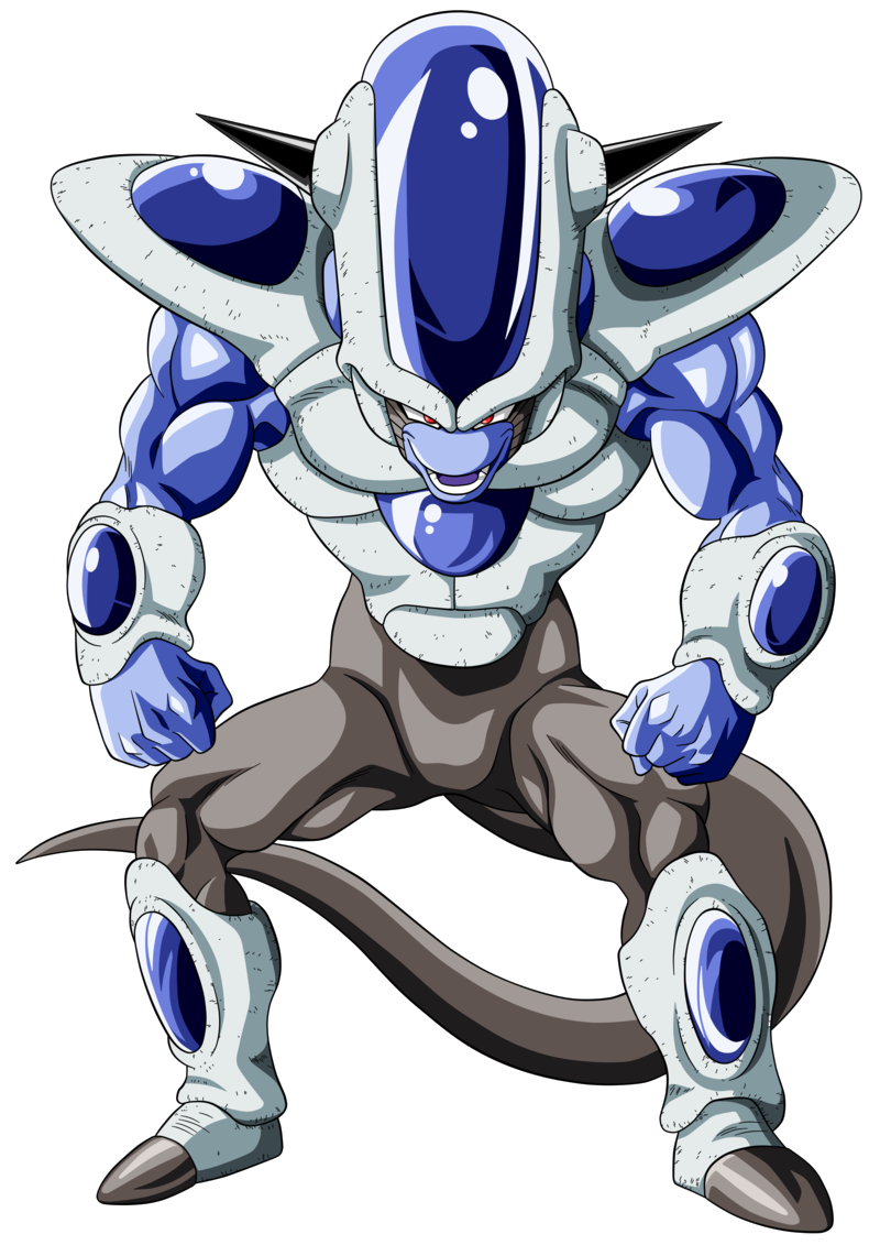 Image - Frost 2nd Form.png   VS Battles Wiki   FANDOM powered by Wikia
