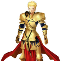 Gilgamesh (Fate Series)