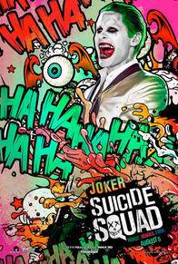 The Joker (DC Extended Universe)
