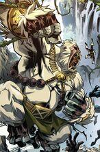 Man-Ape (Marvel Comics)