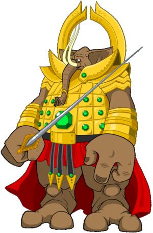 Master Mogul Archie Sonic Comics