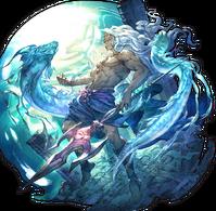 Poseidon (Granblue Fantasy)