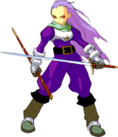 Teepo (Breath of Fire 3)