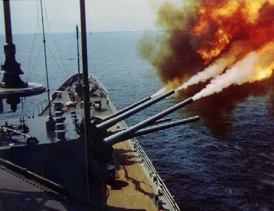 8inch55cal-firing