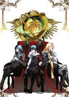 Dies Irae - Throne of Gods