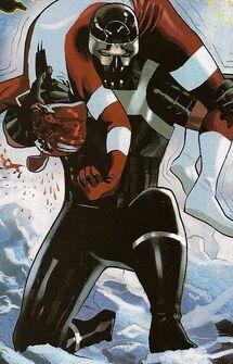 Gilgamesh (Marvel Comics)