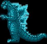 Godzilla (Godzilla: Monster of Monsters!)