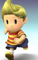 Lucas profile