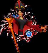 Medal KH Jafar
