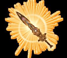 Seven-Star Sword Sterling