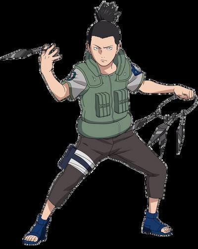 ShikamaruPart1Render