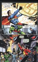 Superman - Mageddon