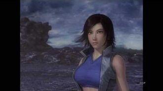 Tekken 5 Asuka Kazama Ending HD