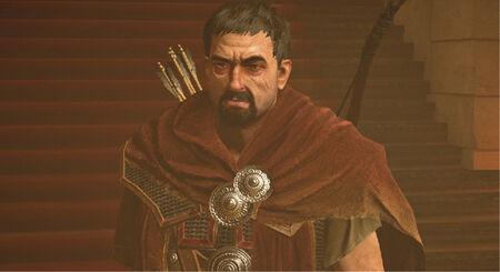 ACO Flavius