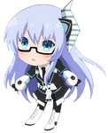 Rei Ryghts (Hyperdimension Neptunia)