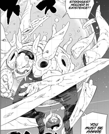 Demon Wakamaru