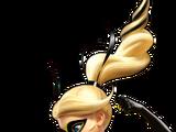 Queen Bee (Miraculous Ladybug)