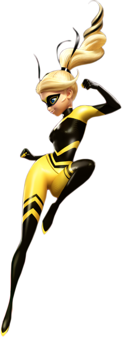 Queen Bee (Miraculous Ladybug) | VS Battles Wiki | Fandom