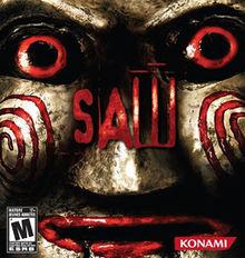 Saw Box Art 6