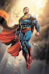 Superman (Post-Flashpoint)