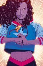 America Chavez (Marvel Comics)