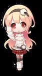 Compa (Hyperdimension Neptunia)