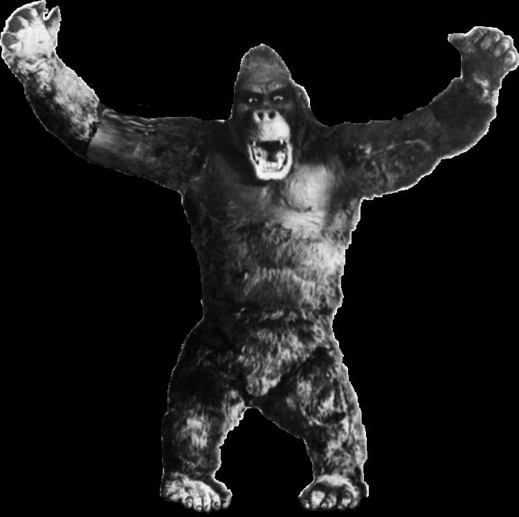 KongOriginal
