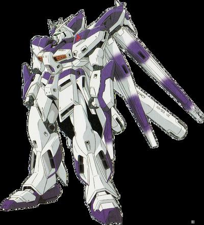 Rx-93-v-2 render